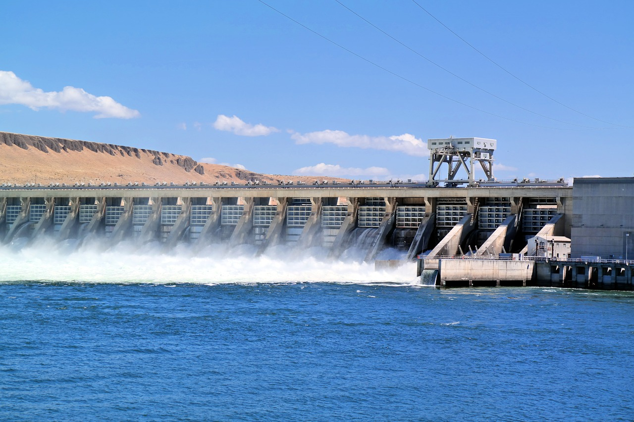 What You Need to Know about the Mosul Dam