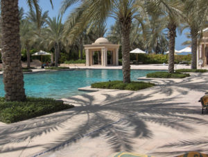 One and Only Royal Mirage, Dubai