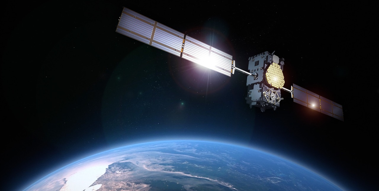 What You Need to Know about Communications Satellites