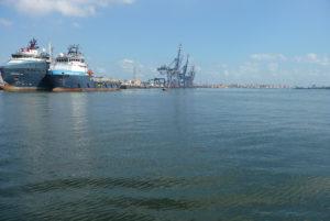 Port Said, Egypt