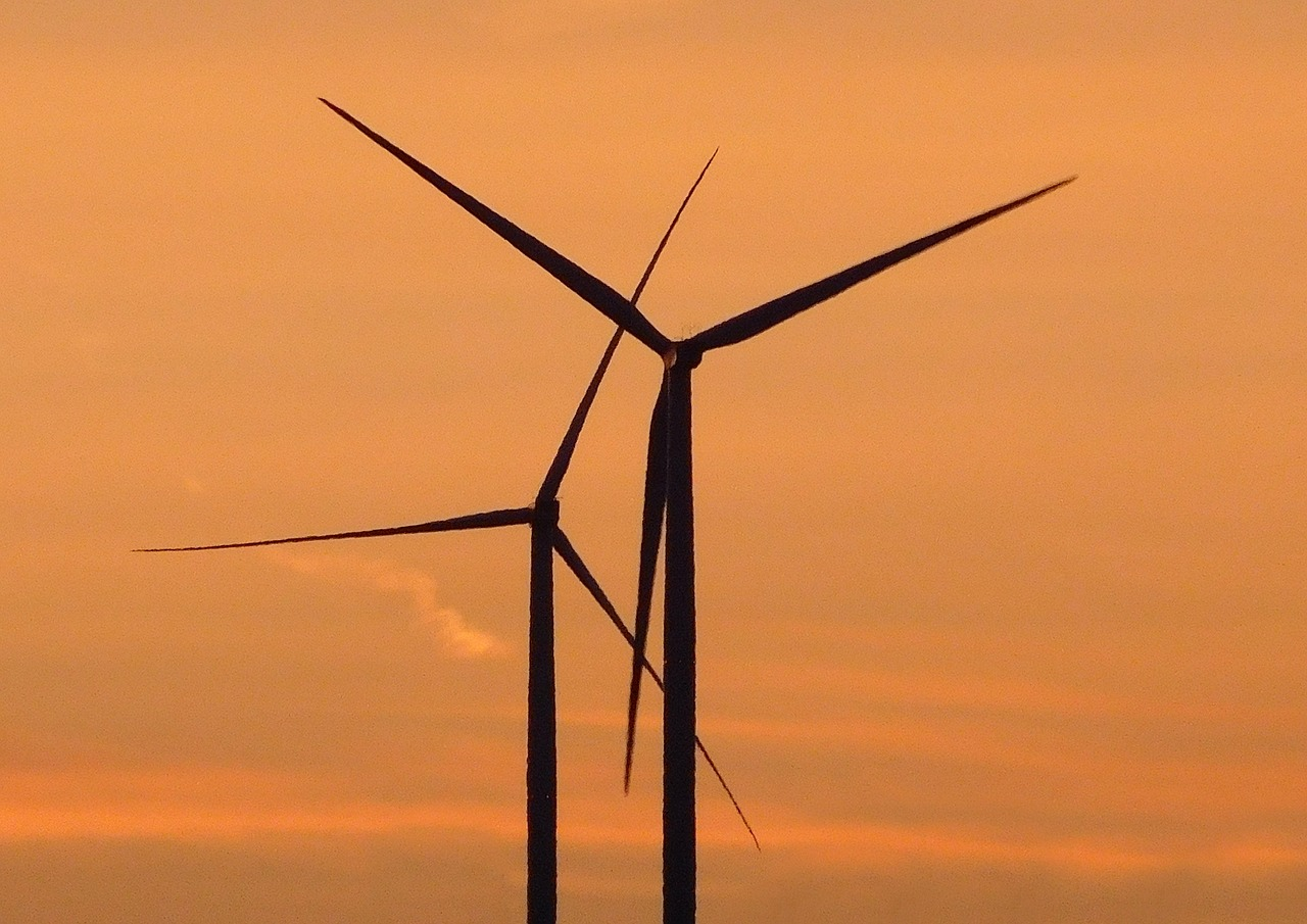 What You Need to Know about Wind Power in the Middle East