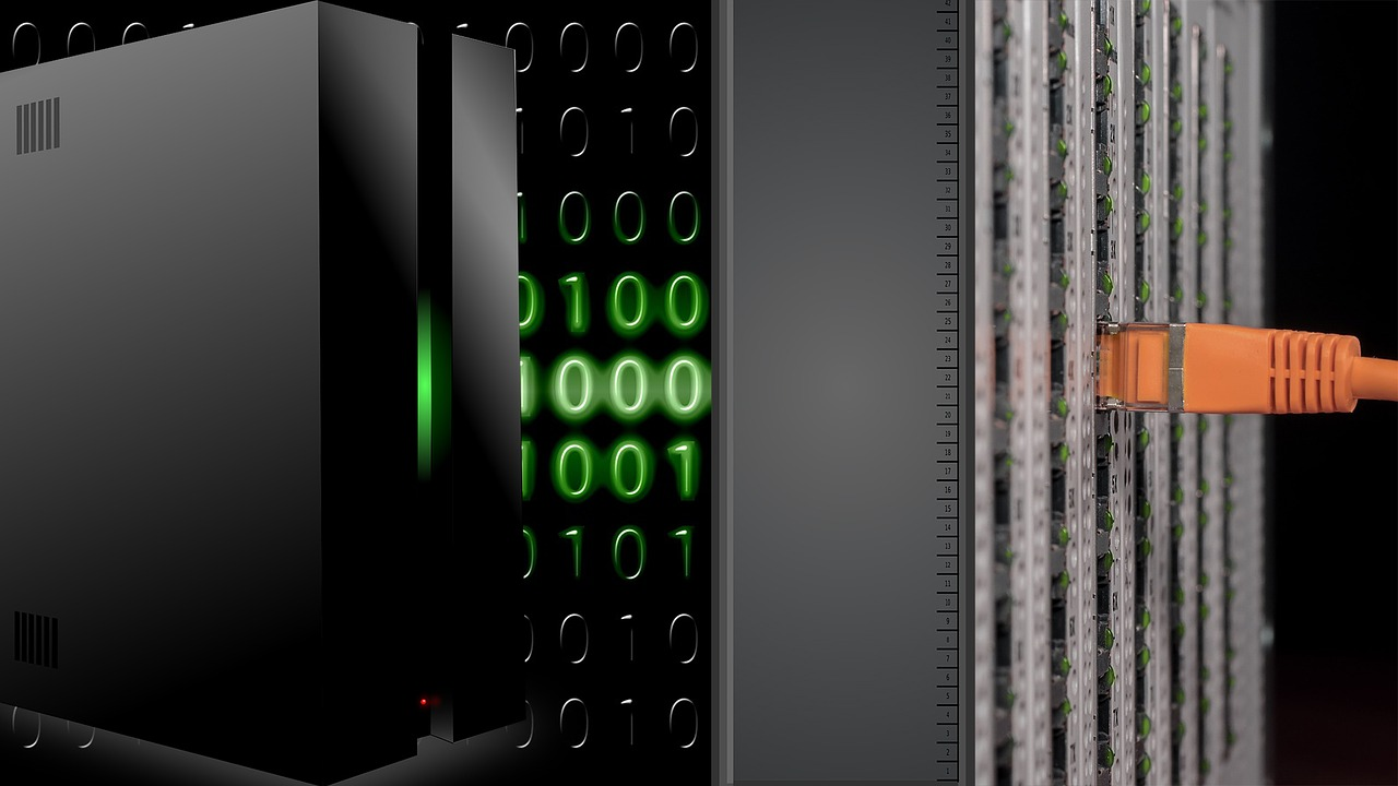 Everything You Need to Know about Data Centers