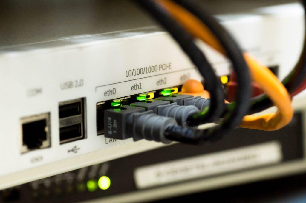 network ethernet computer