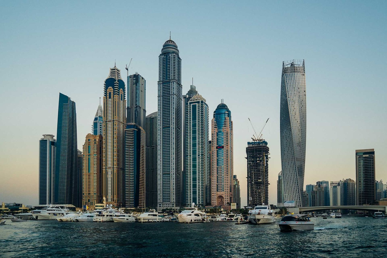 4 UAE Projects You Need to Know About