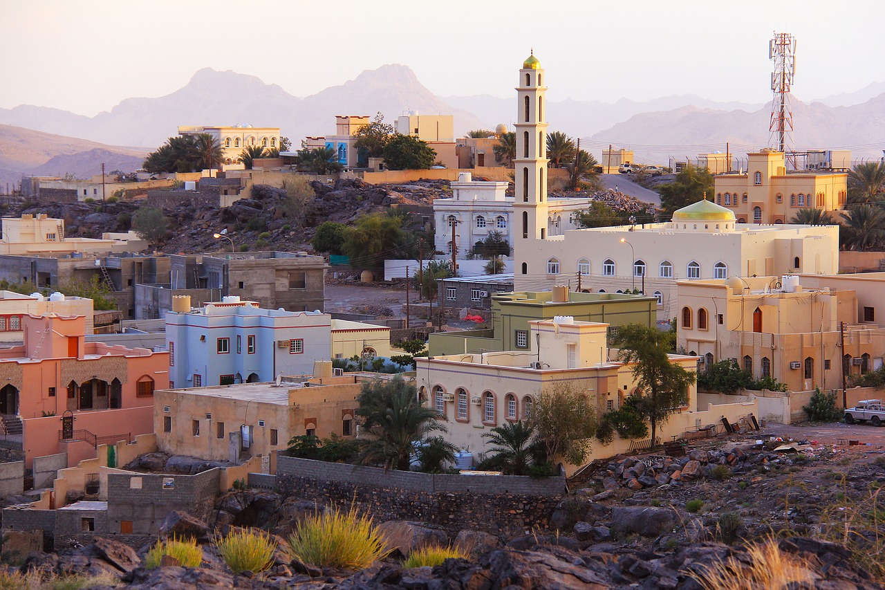 What You Need to Know about Doing Business in Oman: Strengths and Opportunities