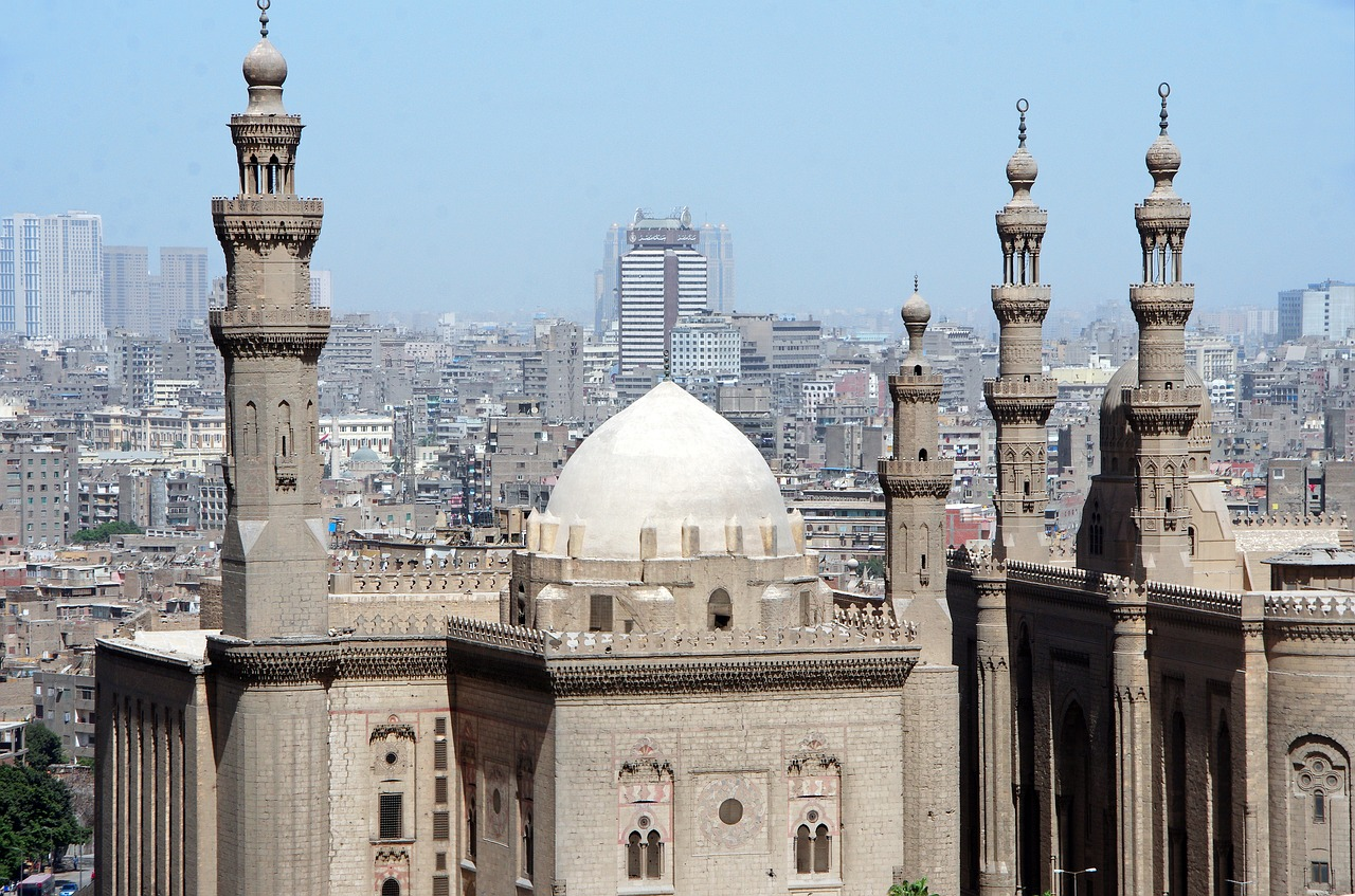 Everything You Need to Know About Egypt's New Capital