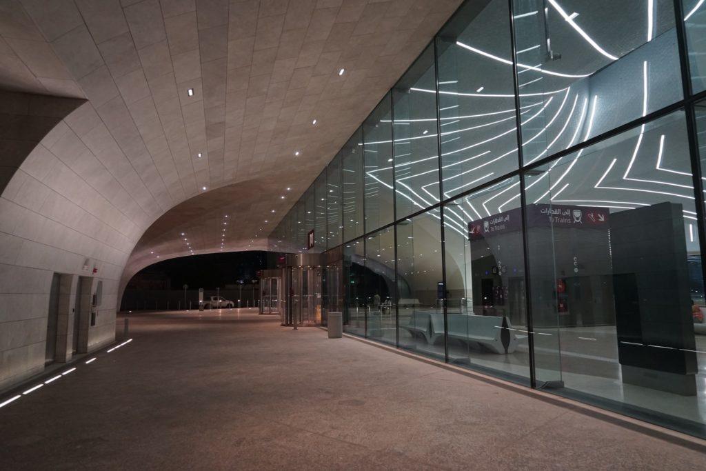 Doha Metro